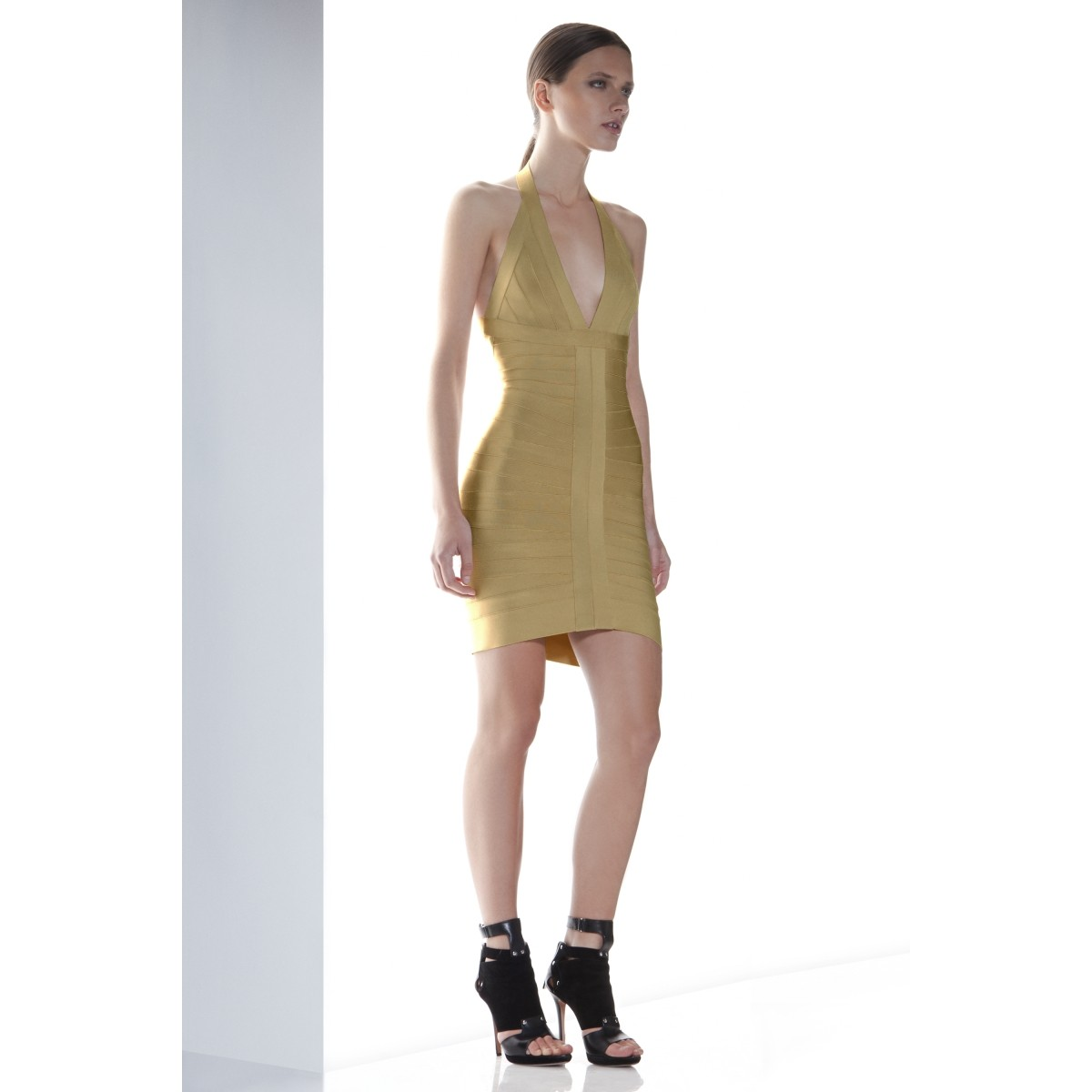 Herve Leger Lilou Bandage Dress