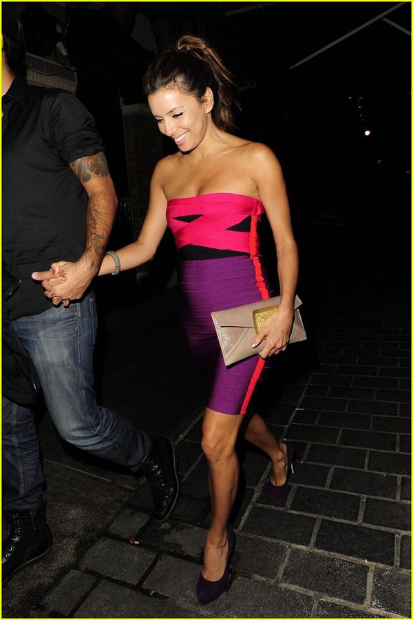 Eva Longoria Dress Buy New Fashion Eva Longoria Dress Online