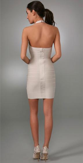 herve leger white strapless dress sexy herve leger white dress