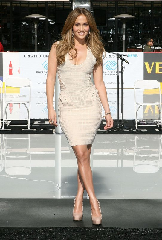 Herve Leger Kim Kardashian Dress White