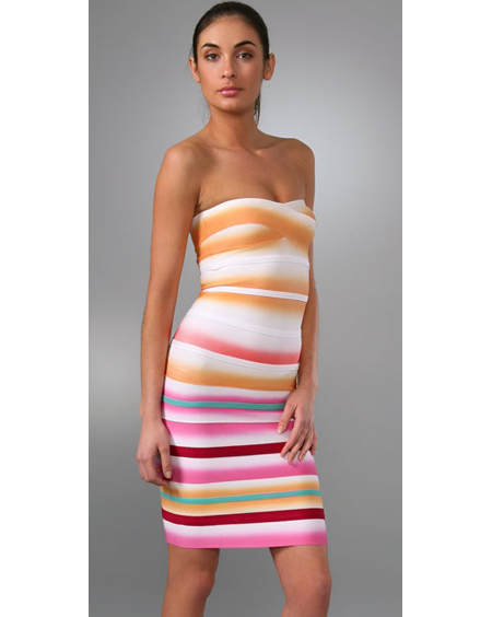 Herve Leger Dress New Fashion