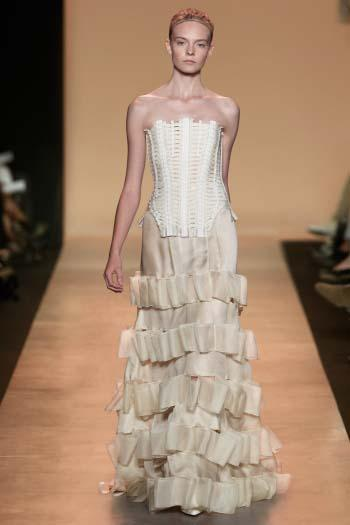 Herve leger Wedding Dresses